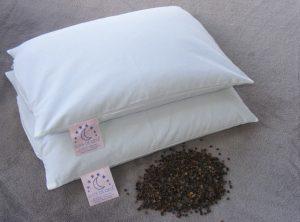 boutique oreiller sarrasin